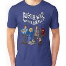 """Doctor Who, Where Are You?"" Unisex T-Shirt"