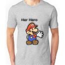 Mushroom Kingdom Couple: Mario Shirt Unisex T-Shirt
