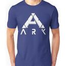 ARK Survival Evolved Minimalist White Unisex T-Shirt
