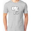 Elephant Toy Unisex T-Shirt
