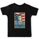 Archer For President Kids Clothes