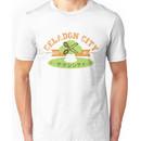 Celadon City Gym Unisex T-Shirt