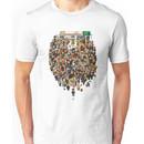Super Breaking Bad DELUXE Unisex T-Shirt