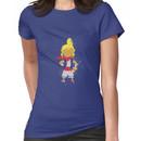 Tetra/Princess Zelda Wind Waker Shirt Women's T-Shirt
