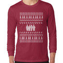 One Direction Christmas Sweater  Long Sleeve