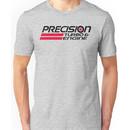 Precision Turbo & Engine Unisex T-Shirt