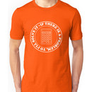 If there is a problem yo I'll solve it Unisex T-Shirt