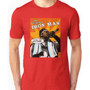The Invincible Iron Man Unisex T-Shirt