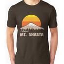 I climbed Mt. Shasta Unisex T-Shirt