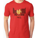 Iron Avenger Unisex T-Shirt