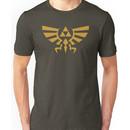 Zelda Triforce Unisex T-Shirt