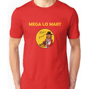 King of the Hill - Mega Lo Mart Unisex T-Shirt