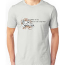 No Power in the 'Verse Can Stop Me w/Firefly Unisex T-Shirt