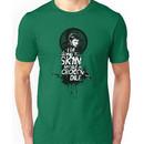 S K I N - M Y S E L F - A - C R O C O D I L E Unisex T-Shirt
