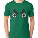 Rock Lee Sees All! Unisex T-Shirt