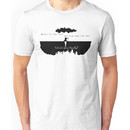 Bioshock Cities Would You Kindly Bring Us The Girl Unisex T-Shirt
