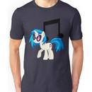 My little Pony - Dj Pon3 Unisex T-Shirt