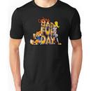 Conker's Bad Fur Day N64 Retro nintendo game fan shirt Unisex T-Shirt
