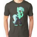 Lyra Hands Shirt (My Little Pony: Friendship is Magic) Unisex T-Shirt