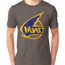 Mikoyan-Gurevich (Russian Aircraft Corporation MiG) Logo Unisex T-Shirt