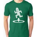 Cactuar's Portal Unisex T-Shirt