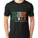 Precision Over Power - Conor McGregor Unisex T-Shirt