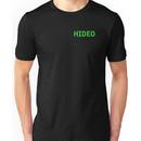 Hideo - Metal Gear Solid Unisex T-Shirt