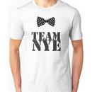 Team Bill Nye The Science Guy Unisex T-Shirt