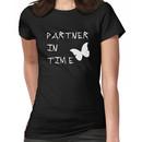Partner In Time Women's T-Shirt
