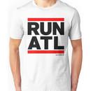 Run Atlanta ATL (v1) Unisex T-Shirt