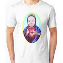 our lady of ornacia Unisex T-Shirt