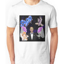 Trill Nye (with anime girls)  Unisex T-Shirt