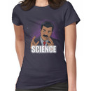 Not saying it was science but... Women's T-Shirt