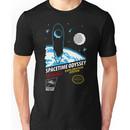 Spacetime Odyssey Unisex T-Shirt