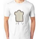 Anime Fashion: Toast  Unisex T-Shirt