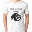 "HTTYD ""House Haddock"" Graphic Tee Unisex T-Shirt"
