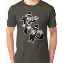 Kpke Chara Collection - Mafia Monkeys Unisex T-Shirt