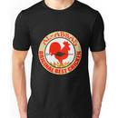 Al-Abbas: Original Best Chicken Unisex T-Shirt