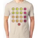 Standard Model of Physics Unisex T-Shirt