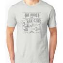 K.K. Slider Animal Crossing T-Shirt Unisex T-Shirt