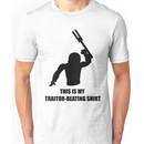 SVET Gaming / TR-8R Beating Shirt Unisex T-Shirt