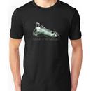 Tough Climbing Unisex T-Shirt