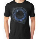 MOONLIGHT ROUNDELAY Unisex T-Shirt