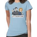 Sci-fi Innuendo Squad Women's T-Shirt