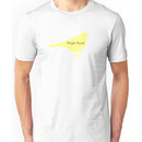 You're the yellow bird that I've been waiting for. Unisex T-Shirt