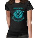 shieldmaiden - MAKE YOUR OWN DAMN SANDWICH Women's T-Shirt