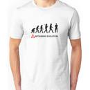 Mitsubishi Evolution Design 2 Unisex T-Shirt