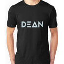 D??N (DEAN) - Light Version Unisex T-Shirt