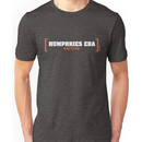 Humphries Era Collection by Graphic Snob Unisex T-Shirt
