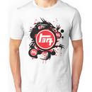 Toyota Pop Art Unisex T-Shirt